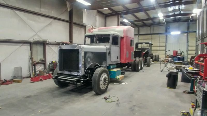 Semi And Heavy Duty Truck Repair Amp Services Jeremy S