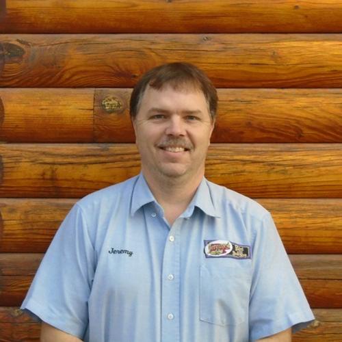 Jeremy Kroeker - Owner of Jeremy
